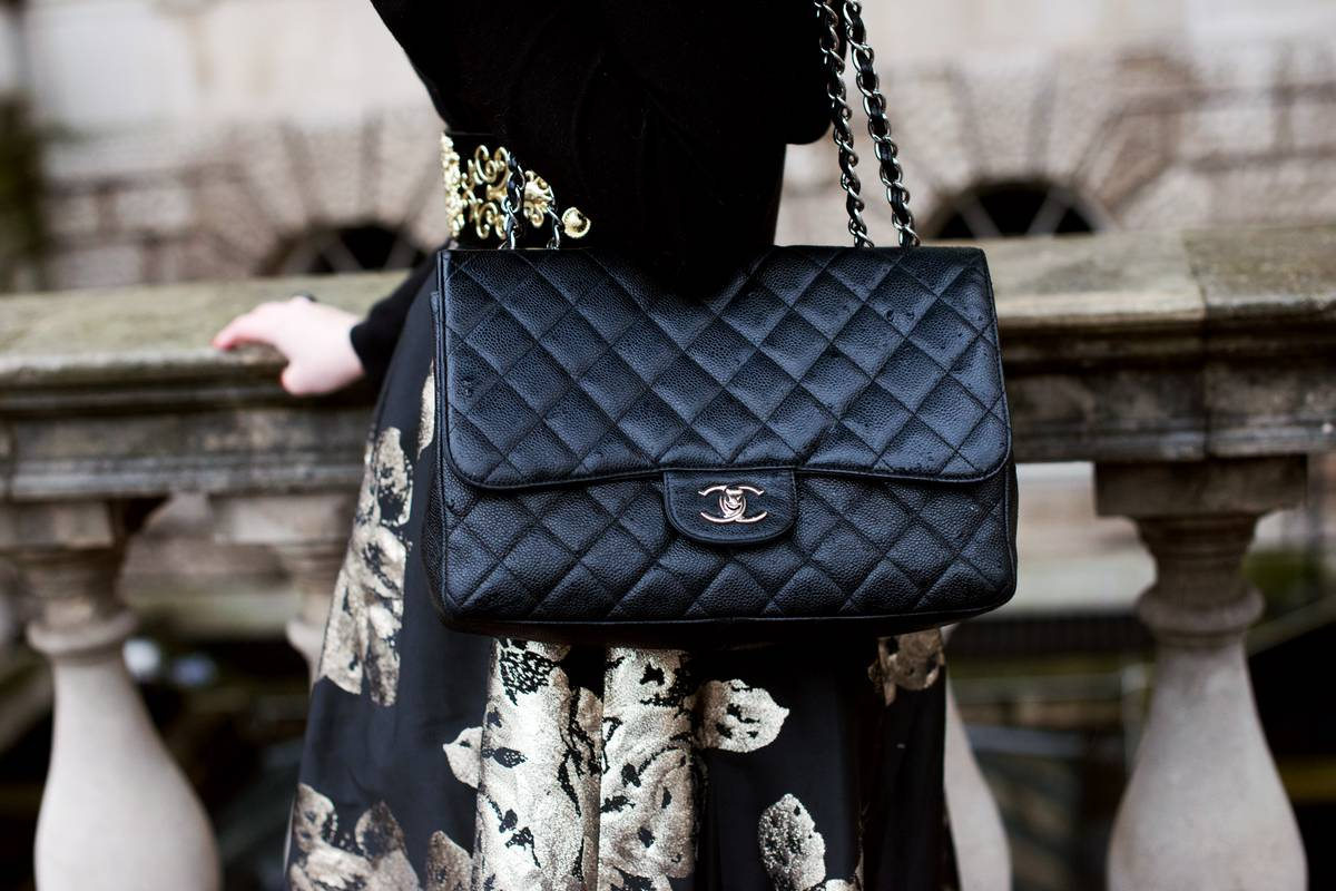 86eeb834c61b Credit: Kirstin Sinclair/ Getty Images. Chanel is raising prices ...