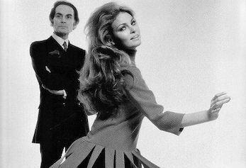 pierre cardin passes, but still shines on