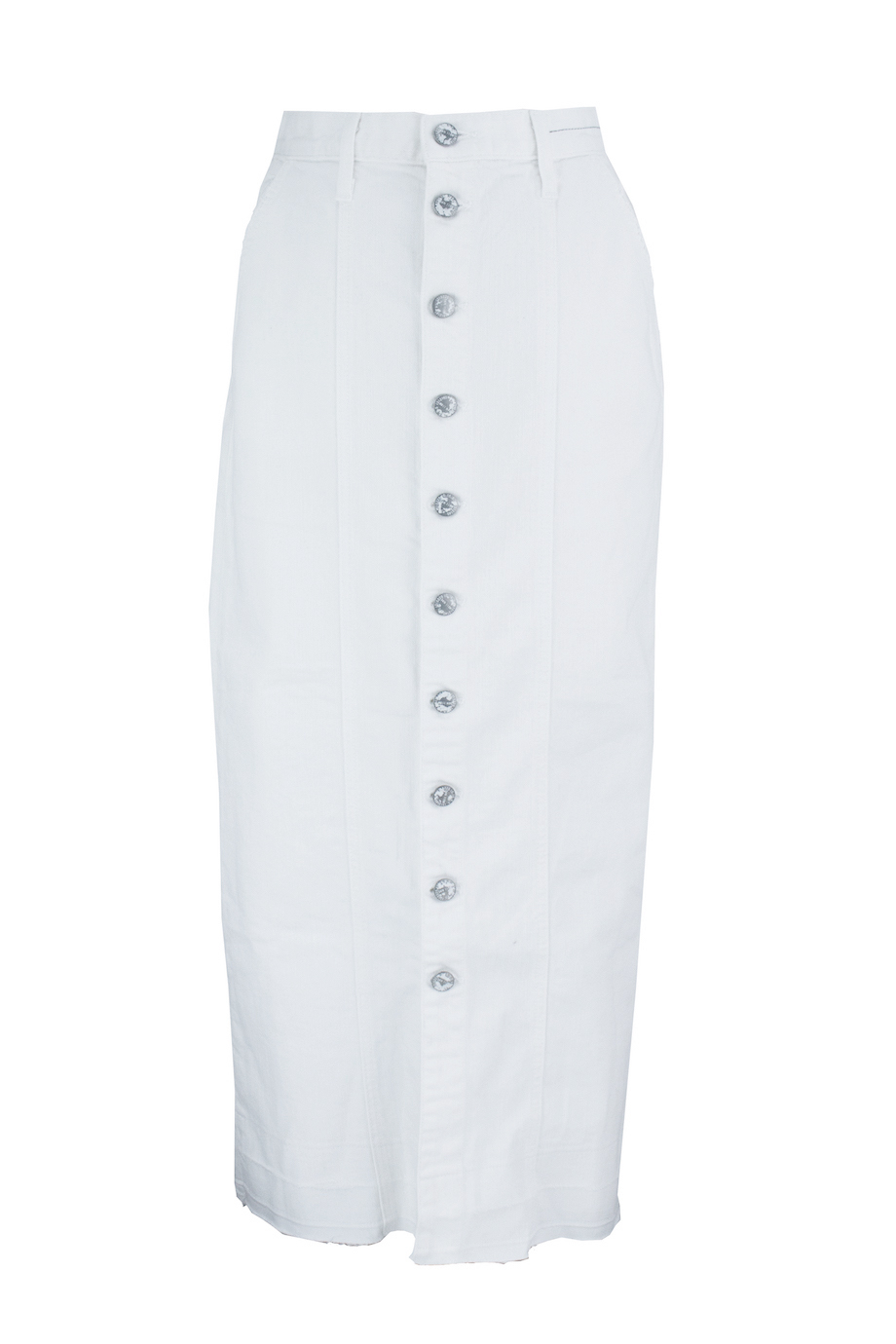 f3aae9878 Current/Elliott. Pencil Skirt